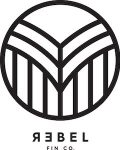 REBEL FIN Logo